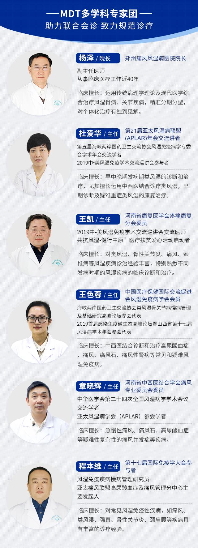 郑州痛风风湿病医院MDT多学科专家团.jpg